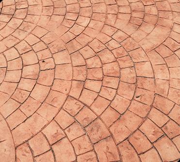 stamped-driveways