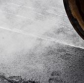 Achieve the Asphalt Driveway Look in Concrete
