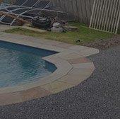 Pool Surroundings